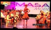 Masa Abidjan 2016 Urban Fashion In