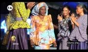 Masa 2016 Abidjan Defile Final