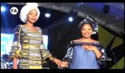Masa Abidjan 2016 OIF