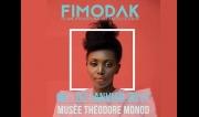 FIMODAK 2017 BACKSTAGE DAY2