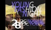 YOUNG FASHION NIGHT 2016