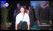 Dakar Fashion Week 2016 DEFILE RADISSON BLU