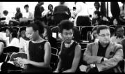 Paris 2012 Black Fashion Week Behind the Scene