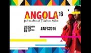 ANGOLA INTERNATIONA FASHION SHOW 2016 DAY2 1ere partie