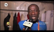 Masa Abidjan 2016 Jeunes createurs