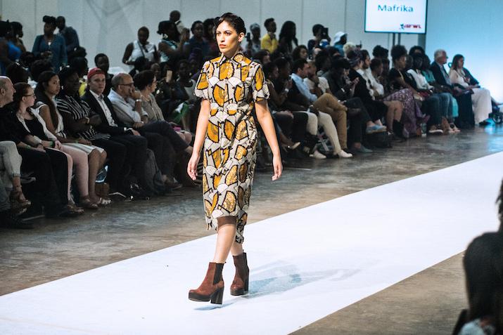 African Fashion Week Olympia